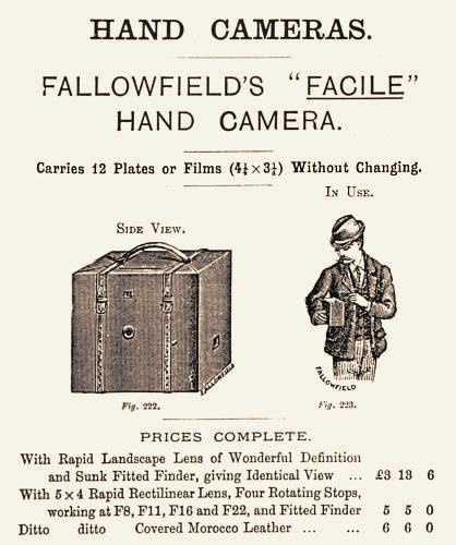 1893-94 Catalogue Reference