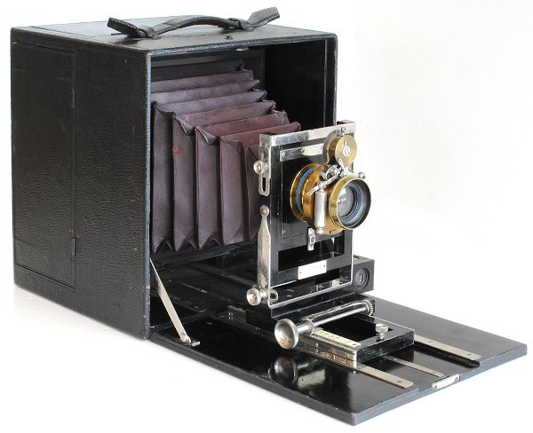 The Marlborough Camera, c.1898